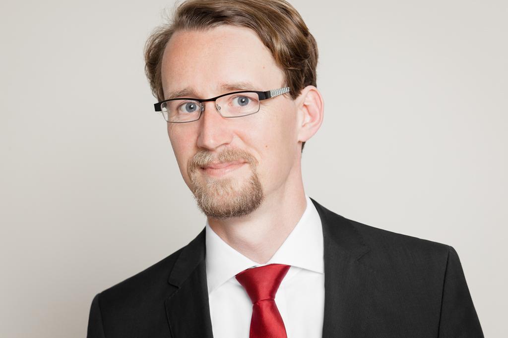 Will die Rechtschreibung verbessern: Mecklenburg-Vorpommerns Kultusminister Mathias Brodkorb (SPD). Foto: Stefanie Link/Ministerium für Bildung, Wissenschaft und Kultur Mecklenburg-Vorpommern