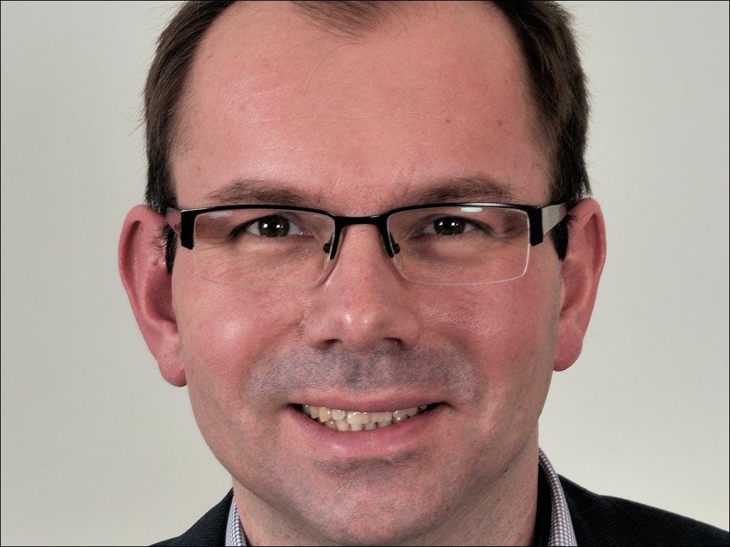 Mathias Wagner hat den Posten als Grünen-Fraktionschef von Tarek Al-Wazir übernommen, nachdem dieser zum Wirtschaftsminister und Vize-Regierungschef aufgestiegen war. Foto Martin Rulsch / Wikimedia Commons (CC-BY-SA-4.0)