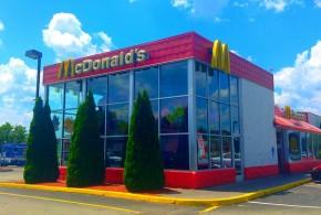 Schluss nach Bürgerprotesten: McDonald's wollte in Schulen über Ernährung informieren