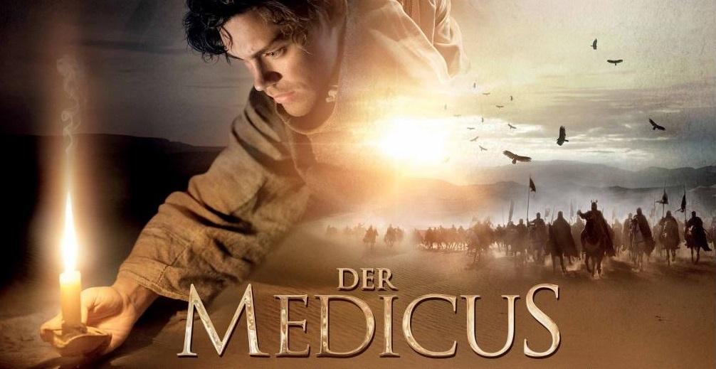 """Im Unterricht einsetzbar: der Film """"Medicus"""" mit Material der Stiftung Lesen. Foto: Ufa Cinema GmbH"""