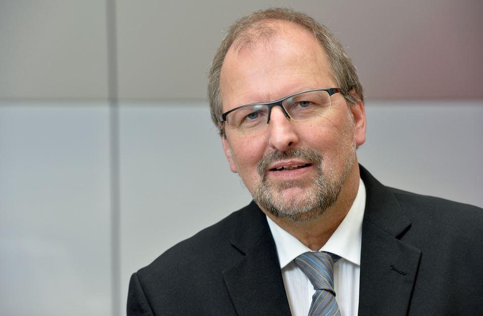 Englisch-Unterricht frühestens ab Klasse 3: Heinz-Peter Meidinger, Vorsitzender des Deutschen Philologenverbands. Foto: Deutscher Philologenverband