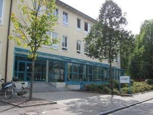 Die Lindenschule in Memmingen ist eine Grund- und Hauptschule. Foto: TV Memmingen