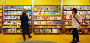 Wie schon 2011 in Stuttgart wird es auch in Hannover ein umfassendes Angebot an Produkten, Vorträgen und Workshops geben; Foto: Messe Stuttgart (Ausschnitt)