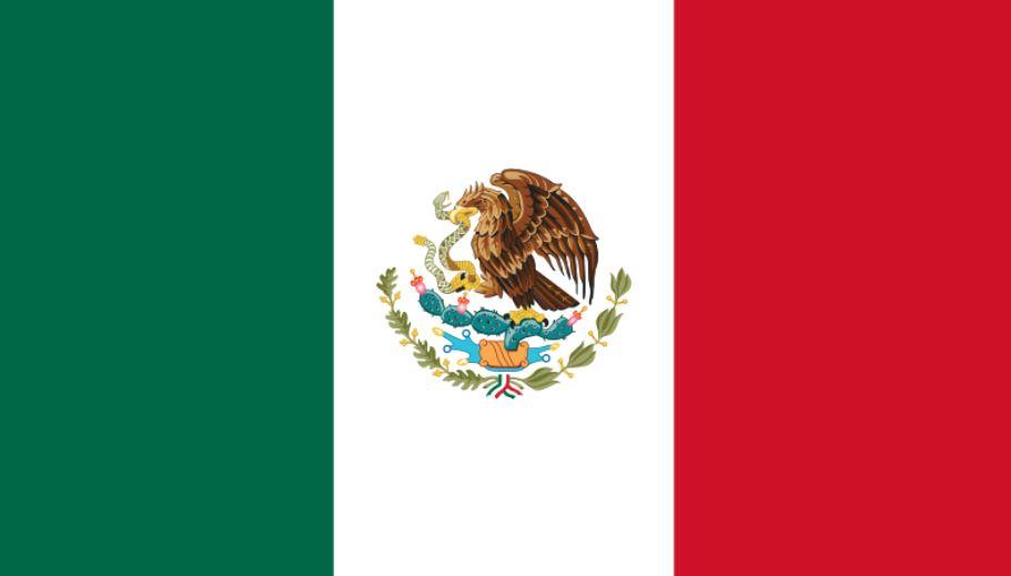 Zweitgrößte Volkswirtschaft in Lateinamerika: Mexiko. Illu: Wikimedia Commons