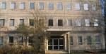 Gebäude der Stasi-Hochschule