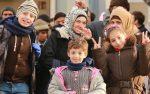 Die Jugendlichen in Deutschland gehen bei der Flüchtlingsintegration mit gutem Beispiel voran, findet SOS-Kinderdörfer-Vorstand Wilfried Vyslozil, angesichts der Umfrageergebnisse. Foto: Metropolico.org /flickr CC BY-SA 2.0)