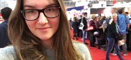 """""""Von allen Welten, die der Mensch erschaffen hat, ist die der Bücher die Gewaltigste"""": Die Frankfurter Buchmesse – aus Sicht einer Schülerin"""
