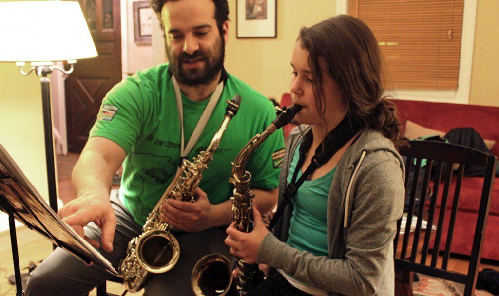 Viele Familien können sich privaten Musikunterricht schlicht nicht leisten. Foto: woodleywonderworks / flickr (CC BY 2.0)