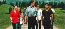 Kinotipp: Herr Zingg und die Flüchtlinge – Dokumentarfilm begleitet Integrationsklasse