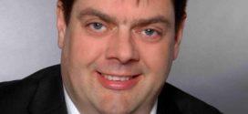 Generationswechsel an der Spitze des VNL/VDR: Torsten Neumann löst Manfred Busch ab