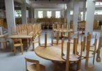 Utensilien der Reformpädagogik unter dem Hammer: Wie die Odenwaldschule Stück für Stück versteigert wird