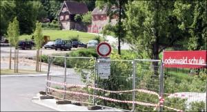 Die Aufsichtsbehörden zeigen sich unzufrieden mit den Aufklärungsbemühungen der Odenwaldschule. Die will nun ein neues Internatskonzept erarbeiten. Foto: Armin Kübelbeck / Wikimedia Commons (CC-BY-SA-3.0)