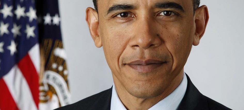 Sieht seine Wahlkampfauftritte offenbar als politische Bildungsveranstaltung: US-Präsident Obama. Foto: Pete Souza / Wikimedia Commons (CC BY 3.0)
