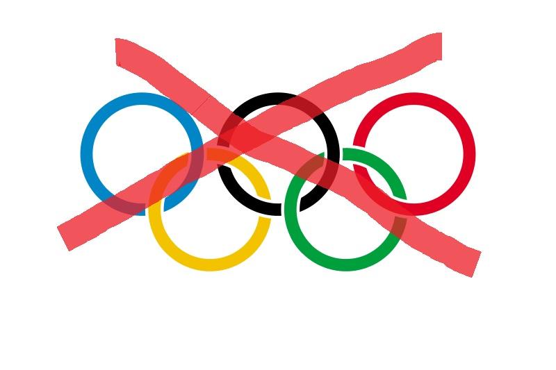Die GEW möchte, dass die Stadt München und das Land Bayern erst mal mehr Geld in die Schulen steckt, bevor in eine Olympia-Bewerbung investiert wird. Illustration: News4teachers/Wikimedia Commons
