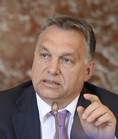 Ist seit 2010 Ministerpräsident von Ungarn: Viktor orban. (Foto: European People's Party/CC BY 2.0//commons.wikimedia)