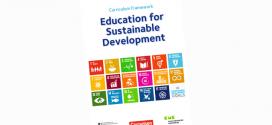 """Orientierungsrahmen des Lernbereichs """"Globale Entwicklung"""" auf Englisch erschienen"""
