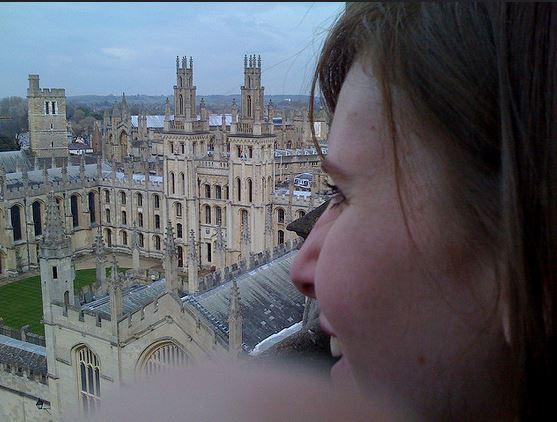 Ist die alterwürdige Universität von Oxford bald unerschwinglich für deutsche Studenten? Foto: Edd Morgan / flickr (CC BY-SA 2.0)