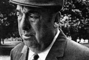 Pablo Neruda Anfang der 70er Jahre. Foto: Wikimedia Commons