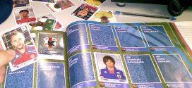 Panini-Album: Immer mehr Schulen verbieten Kindern das Tauschen der Fußball-Bilder auf dem Schulhof