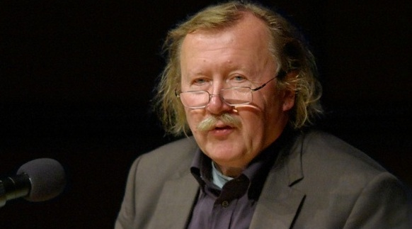 So populär wie umstritten: Peter Sloterdijk wird 70. Foto: Rainer Lück / Wikimedia Commons (CC BY-SA 3.0)