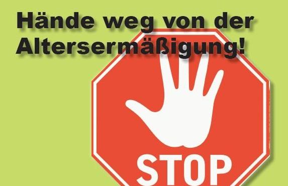 Der VBE startet eine Plakataktion. Illustration: VBE Baden-Württemberg