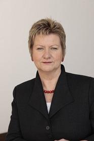 Sylvia Löhrmann (Grüne) ist Nordrhein-Westfalens Ministerin für Schule und Weiterbildung. Foto: MSW NRW