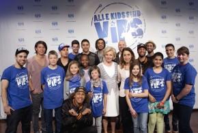 """""""Alle Kids sind VIPs"""" geht in eine neue Runde: Jugendintegrationswettbewerb für Schulen und Vereine"""