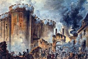 Das Quiz – Vor 225 Jahren begann die Französische Revolution