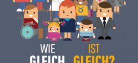 """HISTORY-AWARD 2017: """"Wie gleich ist gleich?"""""""