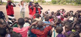 Hilfsorganisation warnt vor Bildungskrise in Afrika – 300.000 Flüchtlingskinder gehen allein in Uganda nicht zur Schule