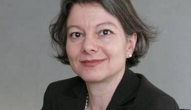 Eva Reichert-Garschhammer, stellvertretende Direktorin des Staatsinstituts für Frühpädagogik in München. Foto: didacta / Messe Stuttgart