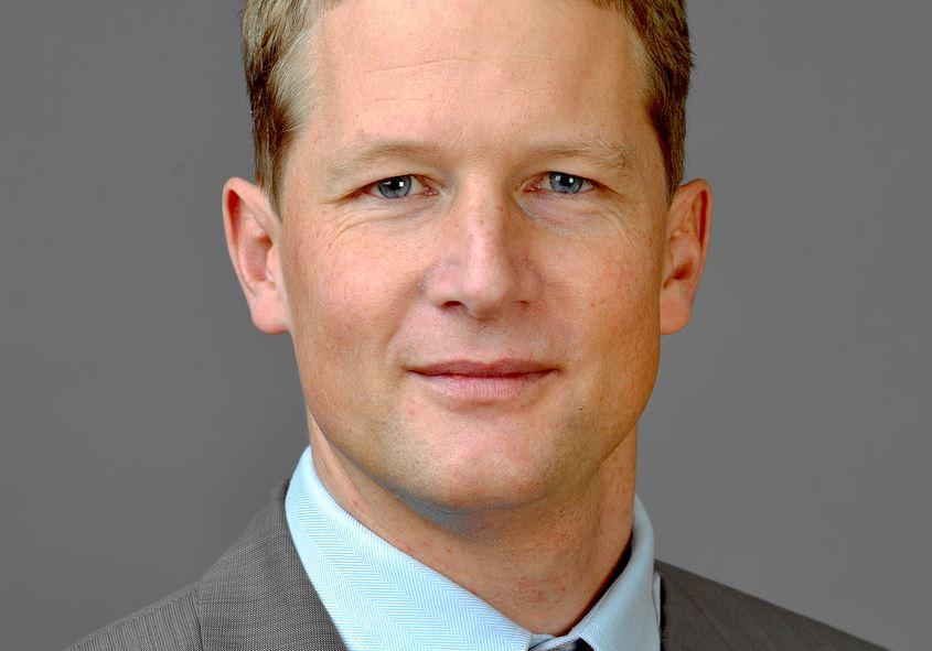 Klinikdirektor Prof. Dr. med. Veit Roessner. Foto: Uniklinikum Dresden