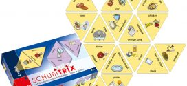 SCHUBITRIX – Der Dreieck-Domino-Lernspaß