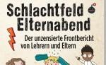 Buchcover - Schlachtfeld-Elternabend