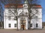 """Jagdschloss Grunewald - die Kulisse für """"Schloss Einstein"""". Foto: Lienhard Schulz / Wikimedia Commons (CC BY-SA 3.0)"""
