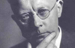 Der Reformpädagoge Peter Petersen (1884 - 1952) galt als bedeutender Reformpädagoge - bis er wegen rassistischer Veröffentlichungen in die Kritik geriet. Foto: Schöningh