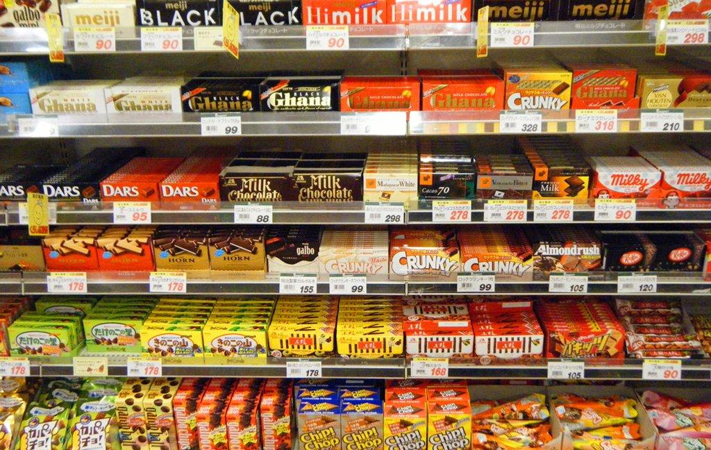"""Gastbeitrag: Flüchtlinge """"14 aus Millionen; oder: Jedes Kind mag Schokolade""""- Teil 1"""