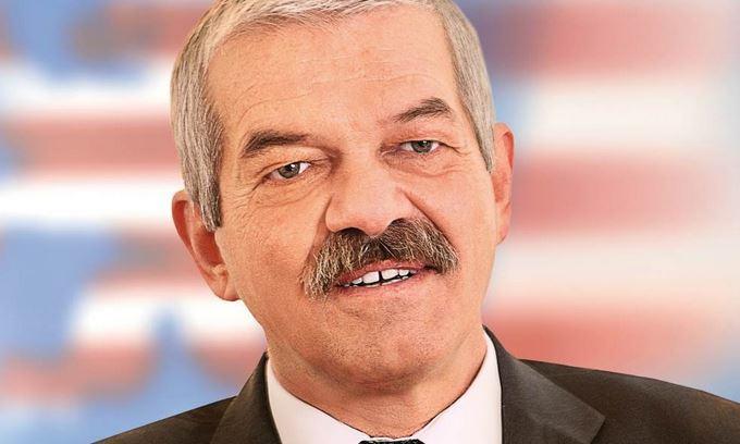 War früher bildungspolitischer Sprecher seiner Fraktion: Günter Schork. Foto: CDU-Fraktion Hessen