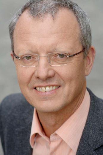 Sprecher der Jury des Deutschen Schulpreises: Prof. Dr. Michael Schratz. Foto: Bernhard Aichner / Wikimedia Commons (CC BY-SA 3.0)