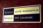 Rassismus: Hohe Dunkelziffer an Schulen in Sachsen-Anhalt