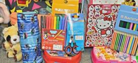 Bayerische Ministerien werben für nachhaltige Schulmaterialien