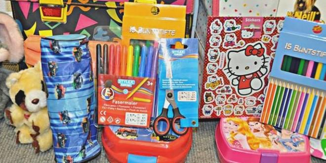 Kinder Markenklamotten