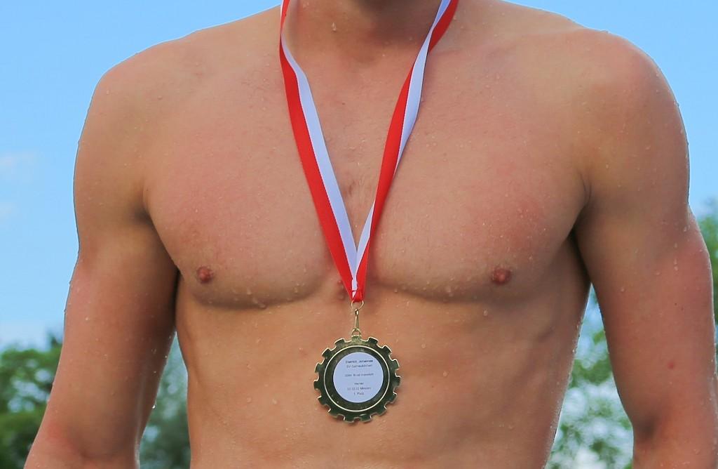 In so einer Medaille stecken viele Stunden Training. In Baden-Württemberg soll es jugendlichen Spitzensportlern jetzt leichter gemacht werden, Training und Unterricht unter einen Hut zu bekommen. Foto: OE5PGM / flickr (CC BY-SA 2.0)