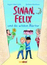 Sinan&Felix-II_Cover_9783940106179_RZ.indd
