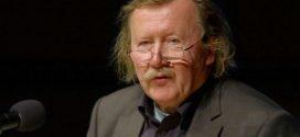 """Aus dem Ashram ins """"Philosophische Quartett"""": Denker Peter Sloterdijk wird 70 – und mischt sich weiter ein"""