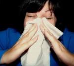 Eine Erkältungs- und Grippewelle grassiert in Deutschland. Foto: Mcfarlandmo / wikimedia commons (CC BY 2.0)