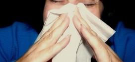 Grippewelle: Schule in Sachsen-Anhalt lässt Unterricht ausfallen