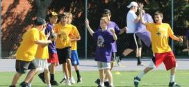 Bildungsministerin Hesse: «Schulsport ist nicht nur Sportunterricht»