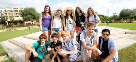Klassenfahrt: Sprachen lernen im Rahmen einer Sprachreise