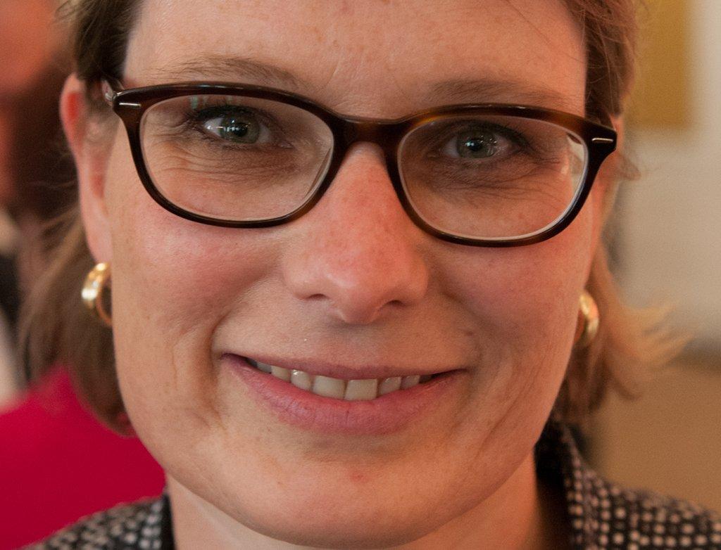 Rheinland-Pfalz' neue Bildungsministerin Stefanie Hubig (SPD) ist bislang noch nicht als Bildungsexpertin hervorgetreten. Foto: Olaf Kosinsky / Wikimedia Commons (CC BY-SA 3.0)